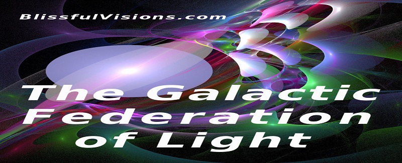 Our Benevolent ET Brothers and Sisters - The Galactic Federatio of Light