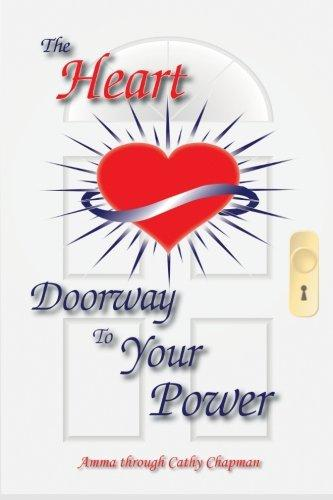 BlissfulVisions.com The Heart: Doorway to Your Power Book Review