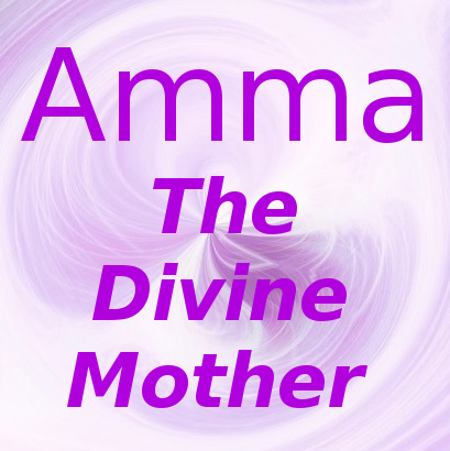 Amma The Divine Mother at BlissfulVisions.com
