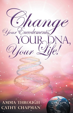 BlissfulVisions.com Change Your Encodements, Your DNA, Your Life! Book Review