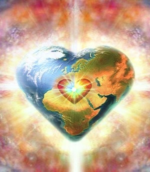 Heart Source - You are love incarnate.
