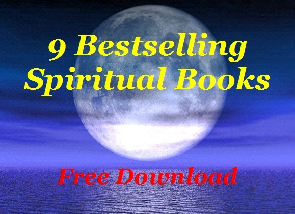BlissfulVisions.com 9-Bestselling Spiritual Books - Free Download!