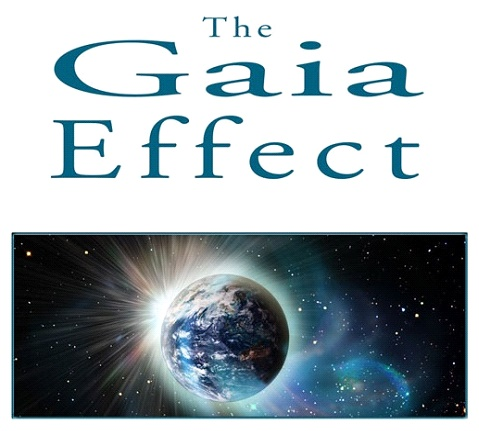 BlissfulVisions.com The Gaia Effect - Kryon Book Review