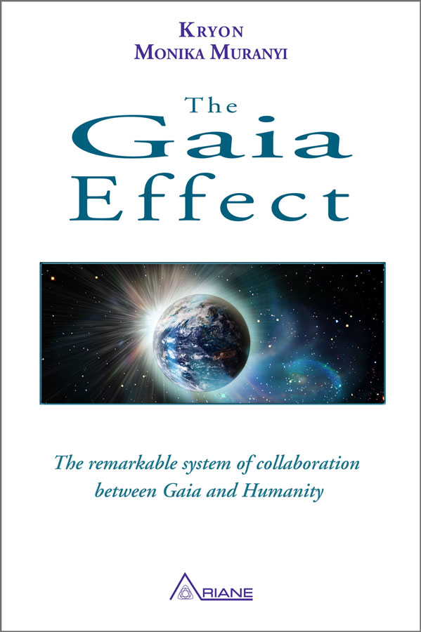 BlissfulVisions.com The Gaia Effect Book Review