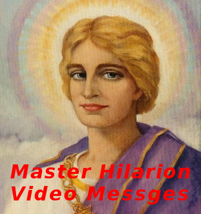 BlissfulVisions.com Weekly Messages by Master Hilarion