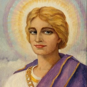 Master Hilarion - Messages for the Age of Light at BlissfulVisions.com