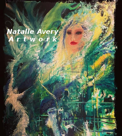 Natalie Avery Artwork