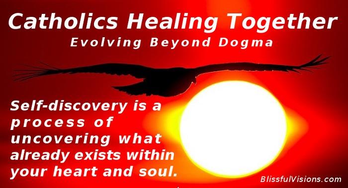Catholics Healing Together: Evolving Beyond Dogma