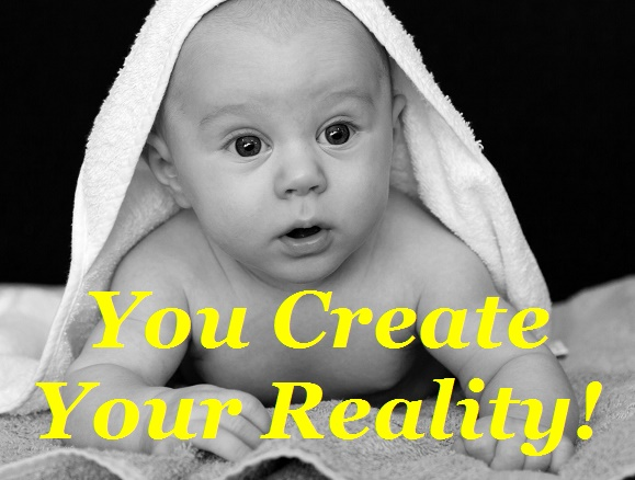 BlissfulVisions.com You Create Your Reality!