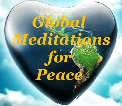 Participate in Global Meditations for Peace