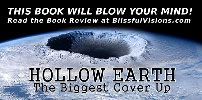 HOLLOW EARTH: The Biggest Cover Up Ever!