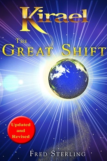 Kirael: The Great Shift Book Review at BlissfulVisions.com