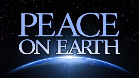 World Peace is Possible Because We Are the Creators of Our Reality