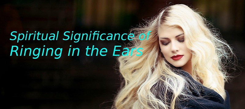 Spiritual Significance of Ringing in the Ears / BlissfulVisions com