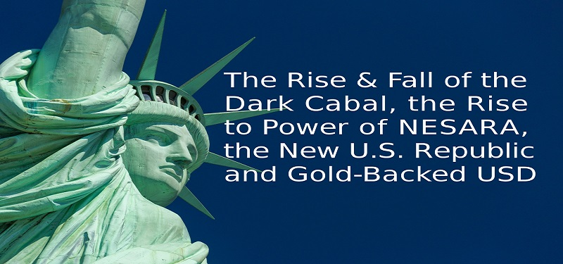 The Rise and Fall of Earth's Dark Cabal