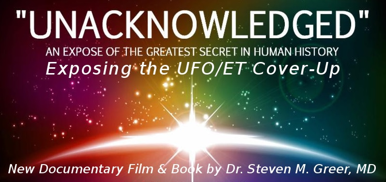 Unacknowledged at BlissfulVisions.com