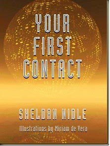 BlissfulVisions.com Your First Contact Book Review